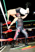 CMLL Martes Arena Mexico 7-31-18 2