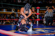CMLL Sabados De Coliseo (September 14, 2019) 11