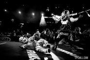 CMLL Super Viernes (August 30, 2019) 9