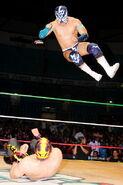 CMLL Super Viernes 4-6-18 3