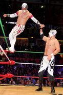 CMLL Super Viernes 8-3-18 9