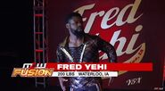 January 11, 2019 MLW Fusion results 13