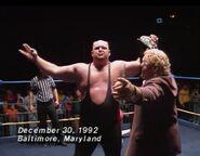 January 9, 1993 WCW Saturday Night 14