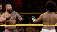 Josh Woods - WWE NXT - 956591783