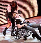 Kane and ryder
