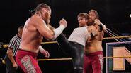 October 23, 2019 NXT 16