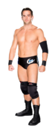 Roderick Strong Stat Photo