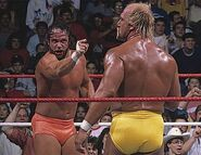 Royal Rumble 1989.5