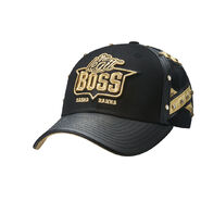 Sasha Banks Legit Boss Snapback Hat