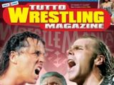 Tutto Wrestling Magazine - April 2006