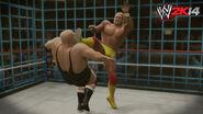 WWE 2K14 Screenshot.32