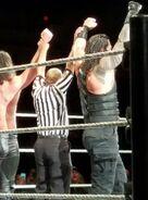 WWE House Show (January 14, 17' no.1) 10