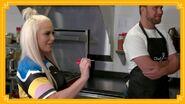 WWE Kitchen SmackDown 1