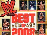 WWE Magazine - January 2009