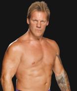11 RAW - Chris Jericho