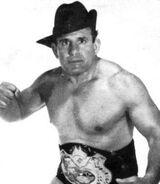 Al Costello