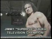 April 19, 1993 ECW Hardcore TV 12