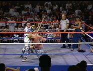 August 22, 1995 ECW Hardcore TV 14