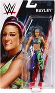 Bayley (WWE Series 87)