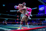 CMLL Domingos Arena Mexico (December 22, 2019) 16