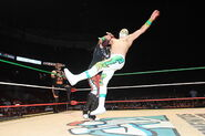CMLL Martes Arena Mexico (April 26, 2016) 14