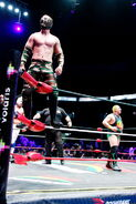 CMLL Martes Arena Mexico (May 21, 2019) 7