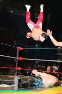 CMLL Super Viernes (February 8, 2019) 4
