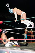 CMLL Super Viernes (March 29, 2019) 16