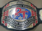 DDT KO-D Openweight Championship