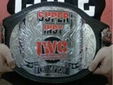 IWC Super Indy Championship