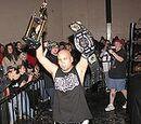 CZW Iron Man Championship