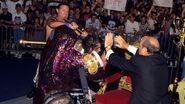 King of the Ring 1993.7
