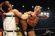 NJPW The New Beginning In Sendai 2