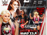 WWE Battle Packs 54
