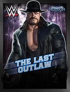 WWE Champions Poster - 009 TheUndertaker1