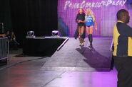 WWE House Show (September 6, 15' no.2) 1