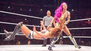 WWE Live Tour 2017 - Rome 12
