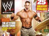 WWE Magazine - January 2012