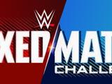 WWE Mixed Match Challenge (January 16, 2018)