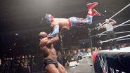 WWE Road to WrestleMania Tour 2017 - Nurnberg.2