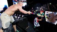 WWE WrestleMania Revenge Tour 2014 - Rome.20
