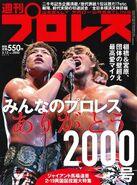 Weekly Pro Wrestling 2000