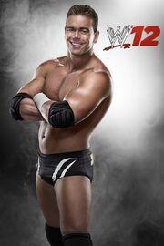 Alex Riley WWE12