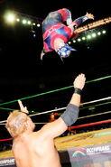 CMLL Domingos Arena Mexico (May 27, 2018) 9