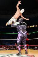 CMLL Domingos Arena Mexico 8-27-17 16