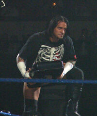 CM Punk MITB