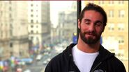 FL Seth Rollins - Building The Architect 10