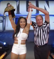 Gail Kim 6 TNA Knockouts Champion