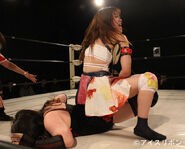 January 3, 2019 Ice Ribbon results 2