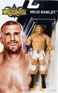 Mojo Rawley (WWE Series WrestleMania 34)